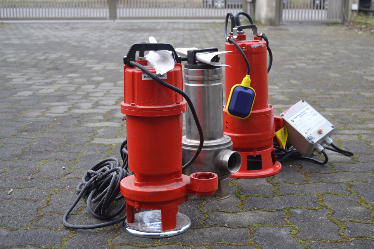 perché scegliere EDR Service per la manutenzione di pompe sommerse-1