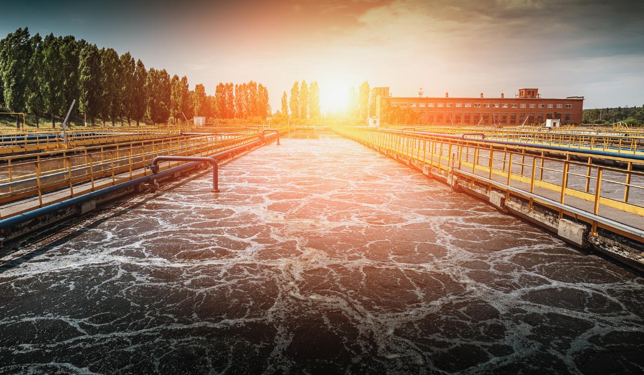Sicurezza e ambiente come avviene lo smaltimento di acque reflue