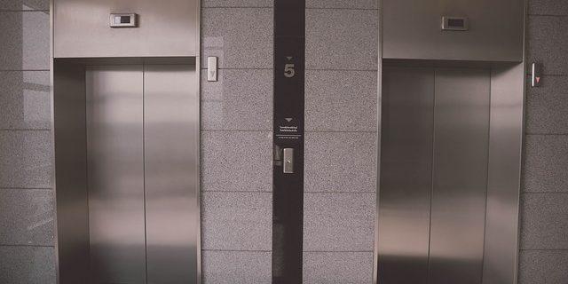 allagamento ascensore